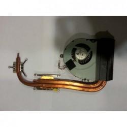 Ventilateur model KSB06105HB Asus x53s