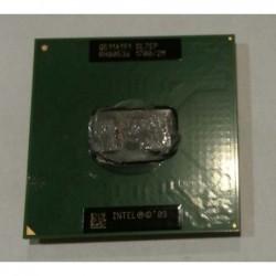 Processeur Intel Pentium M Processor 735 hp compaq nc4010 2M Cache, 1.70 GHz
