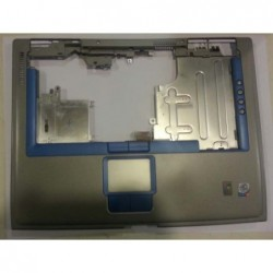 Plasturgie de base dessus Dell inspiron 8500 PP02X