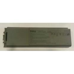 Batterie non testé Dell inspiron 8500 PP02X