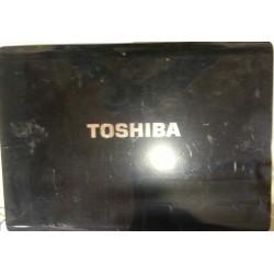 Coque écran derriere Toshiba satellite P200-1FY