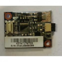 Carte modem Toshiba satellite P200-1FY