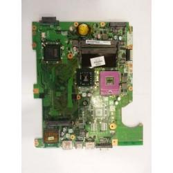 Carte mère hors service HP CQ61-410SF