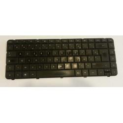 Clavier azerty HP g6-1130sf