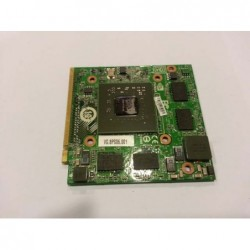 Carte NVIDIA GeForce 8600M...