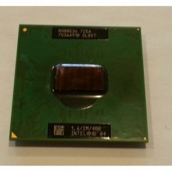 Processeur Intel Pentium M Processor 740 (2M Cache, 1.6 GHz) Acer Aspire 1692WLMi