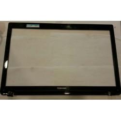 Plasturgie écran bezel--Toshiba satellite P870-303