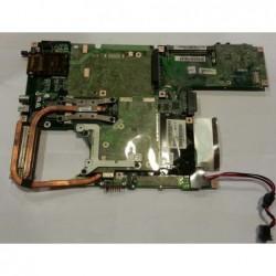 Carte mère hors service Toshiba satellite m50-145