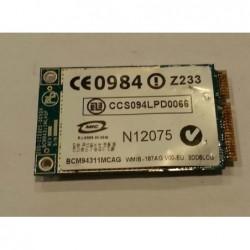 Carte wifi Hp Compaq Presario F565la
