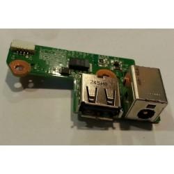 Connector USB Hp Compaq Presario F565la