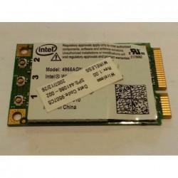 Intel Dual band WIRELESS-N...