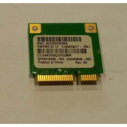HP Carte wifi AR5B95 SPS...