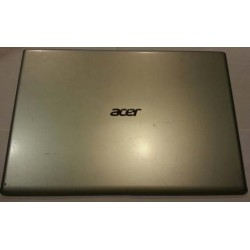 Plasturgie écran capot Plasturgie cadre Acer Aspire V5-471PG-53314G50MASS