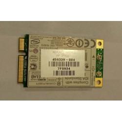 Carte Wifi 459339-004 pour Hp CQ61-115EF