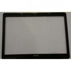 Cadre ecran bezel pour Toshiba satellite P200-13I