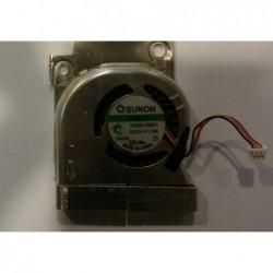 Ventilateur model TA002-09001 pour Toshiba nb200