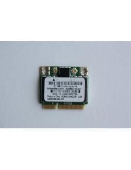 Carte wifi pour HP G62