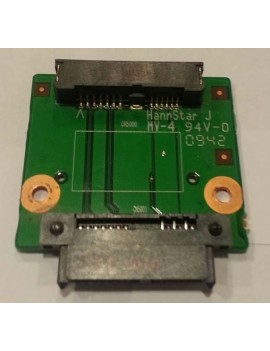 Hannstar MV-4  94V connecteur Lecteur HP Compaq 615