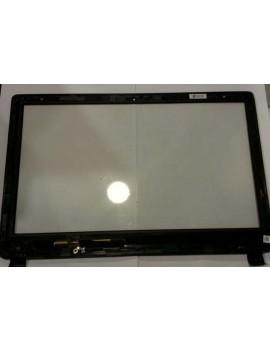 Cadre ecran bezel avec tactile pour Packard Bell TE69BM