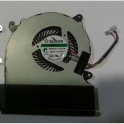 Ventilateur model MF60070V1-C180-S9A Asus N750J