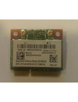 Carte wifi model QCWB335 pour Toshiba satellite S70t-A-105