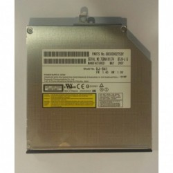 Lecteur DVD-RW model pour Toshiba Satellite pro A120