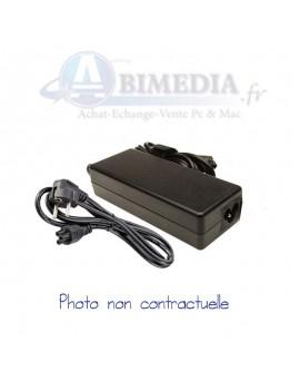 Chargeur compatible AC ADAPTER 65W 18,5, 2,4 A HP/Compaq Pavilion TX2690