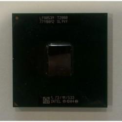 Intel® Pentium T2080 @ 1.73 GHz pour Toshiba Satellite pro A120