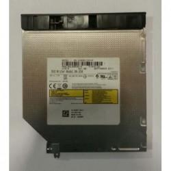 Lecteur DVD-RW model SN-208 pour Dell inspiron N5110