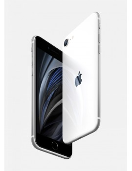 Iphone SE 2020 Blanc MX9T2ZD/A