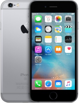 Iphone 6s Noir 32 Go