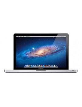 "Macbook pro 17"" 2011 Intel core i7 @ 2.2 Ghz"