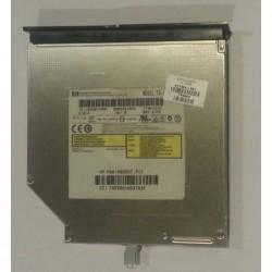 Lecteur DVD-RW model TS-L633M pour Hp presario CQ61